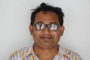 Ashok Das