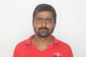Bijoy Singha