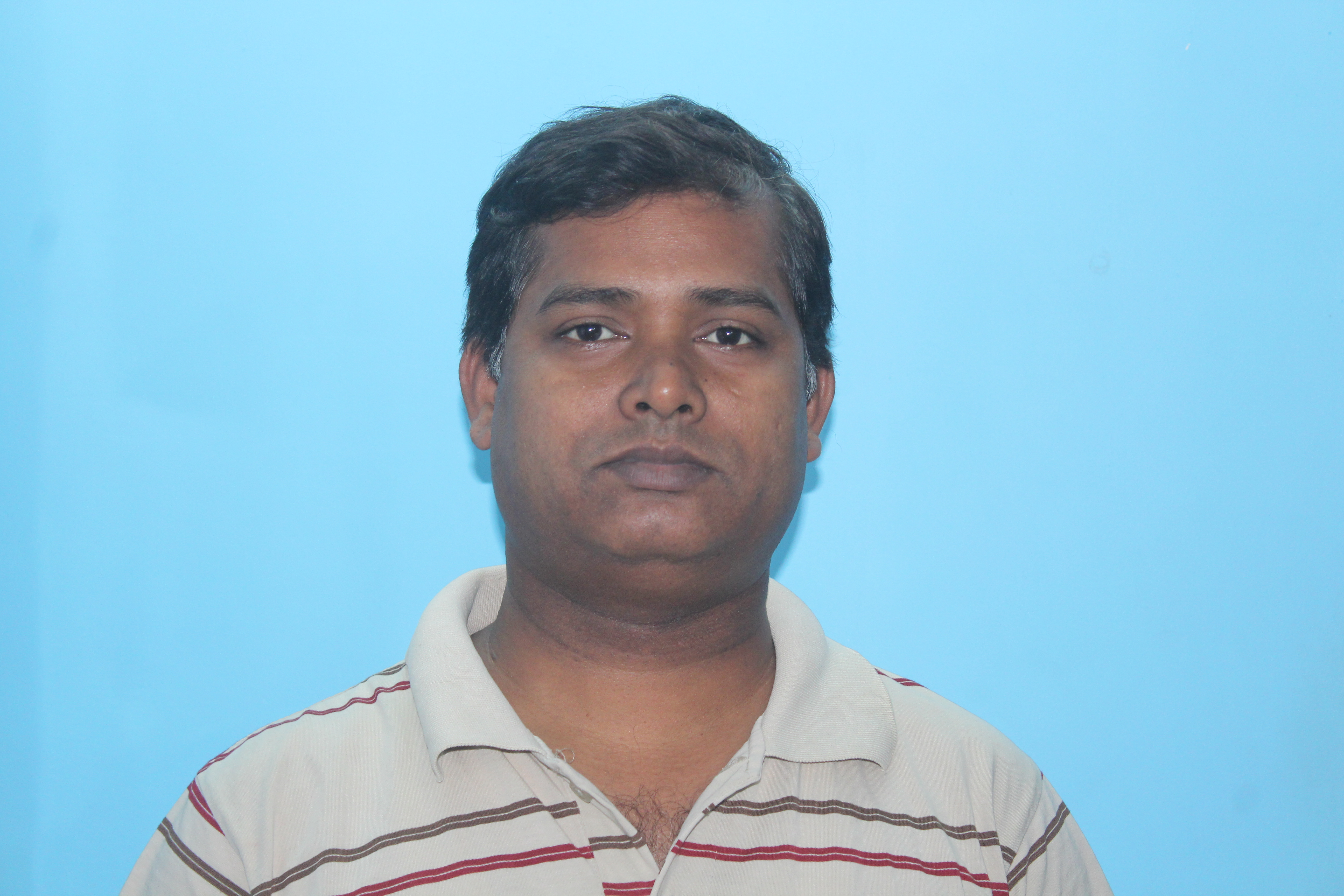 Rajeshwar Sharma