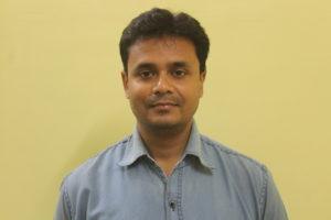 soumendu Kumar Dutta