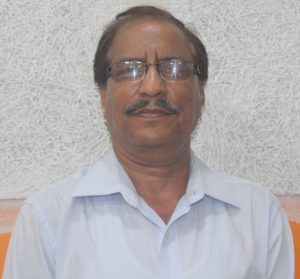 Kali Sankar Tiwari