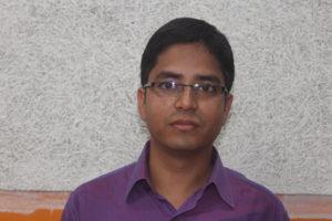 Rajib Mandal