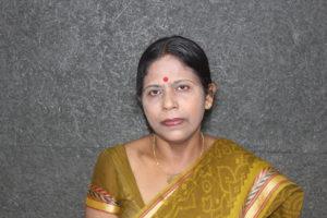 Sakuntala Gupta