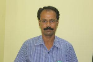 Tapash Mohanta