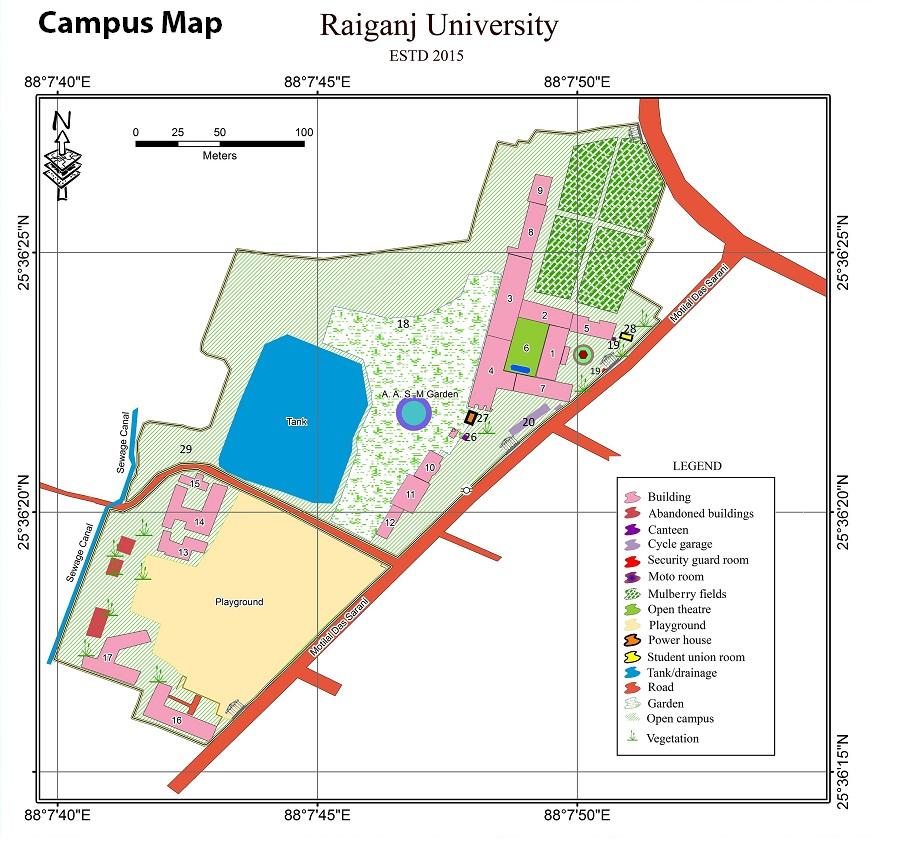 Raiganj_University_SiteMap_medium