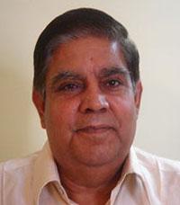 Jagdip Dhankar